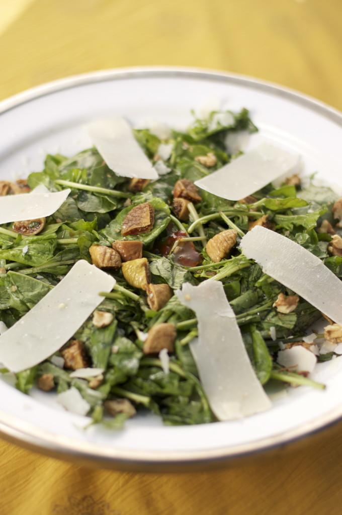 Baştan Çıkaranların Salatası