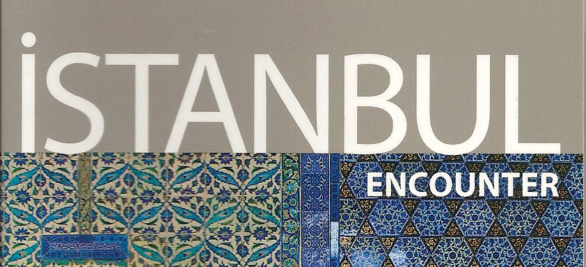 Lonely Planet TURKEY – Istanbul encounter