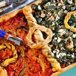 Orta Saha Pizza Tarifi