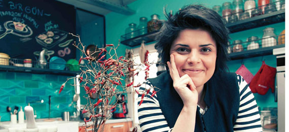 Kariyer Dergisi – Pınar Nogay