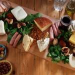 Yerel Peynir Tabağı