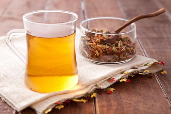 Nefis Bitki Çayı