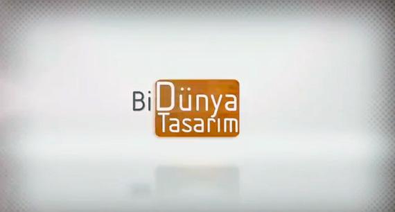 TRT TURK – Bi Dünya Tasarım
