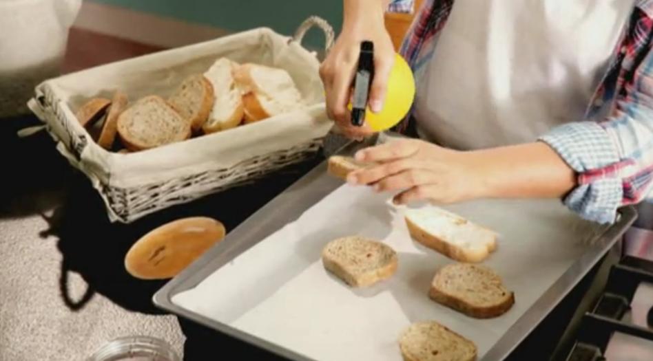 Bayat Ekmekleri Değerlendirme