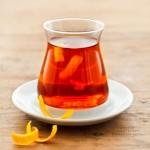 Çay dünyayı güzelleştirir