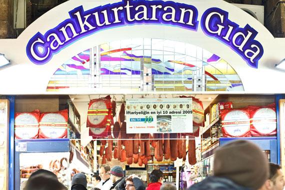 Cankurtaran-Gida