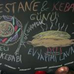 Kestane & Kebap Günü – Mucize Lezzetler S2 B19