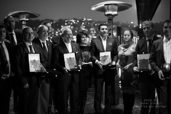 Mutfak Kültürü Ödülü – Anadolu Halk Mutfağı Derneği