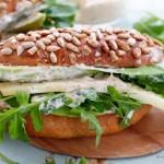 Yabancı Damat Sandviçi Tarifi