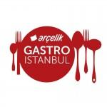Arçelik Gastro İstanbul Festivali (10 – 12 Mayıs)