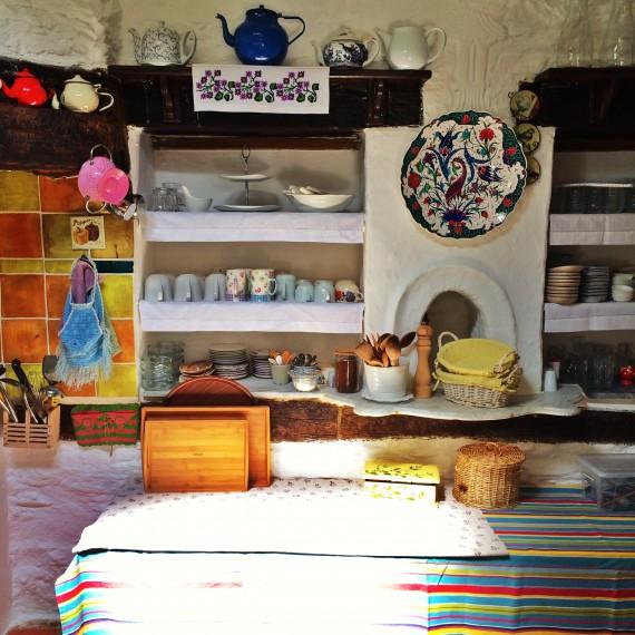 Nisanyan Mutfak