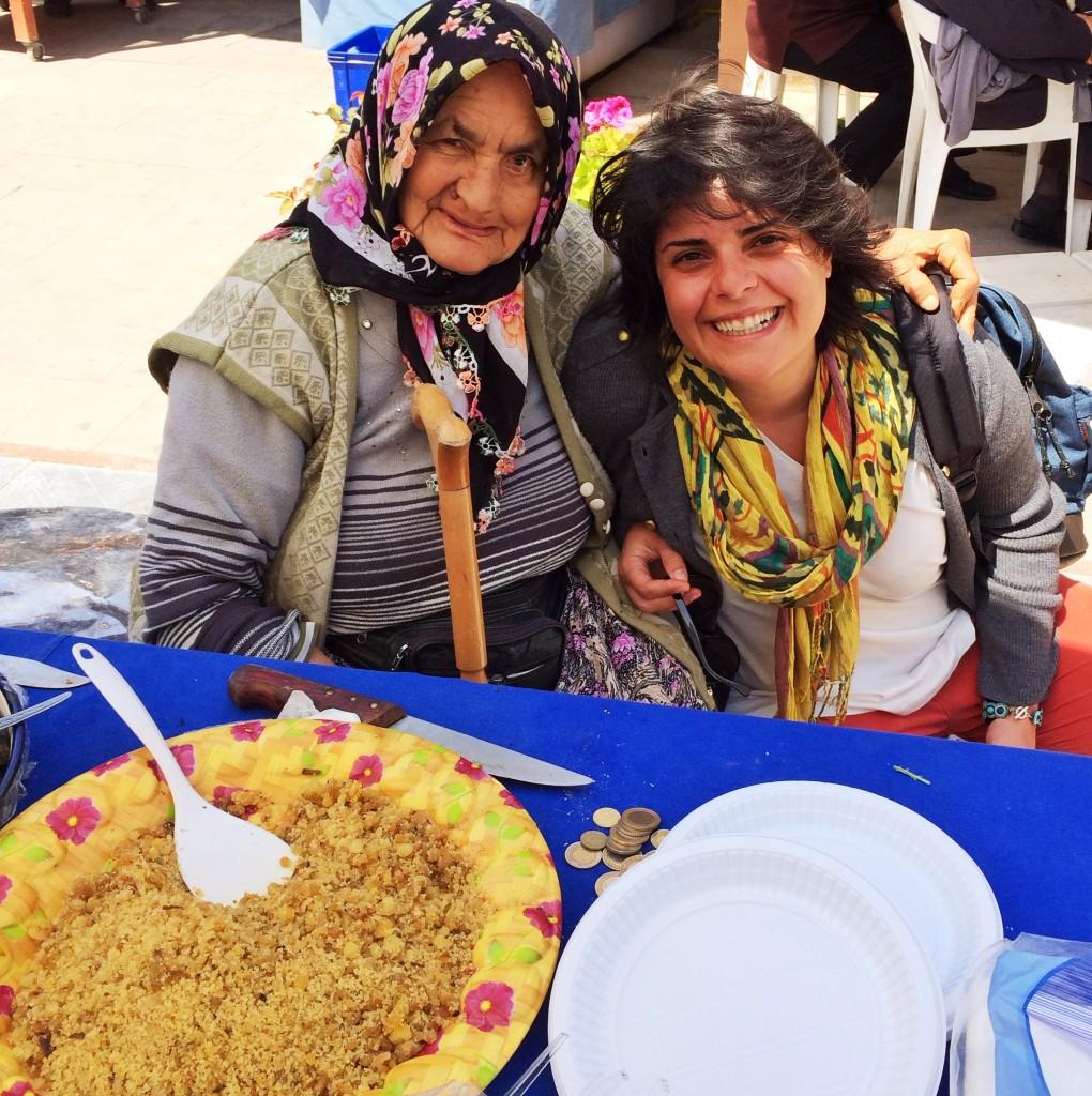 Kabak'taki Fethiye Hanım neden Michelin'den daha iyi hissettiriyor? – Hürriyet Cumartesi