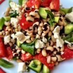 Tam Teşekküllü Salata – Hürriyet Cumartesi