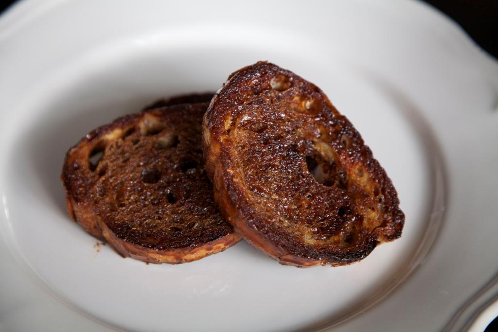Pekmezli Çıtır Ekmek Tarifi