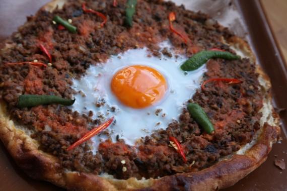 Ramazan Pizzası Tarifi
