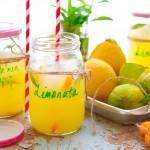 Rahiyalı Limonata Tarifi