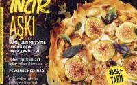 Jamie Magazine Türkiye eylül sayısında kapak olduk