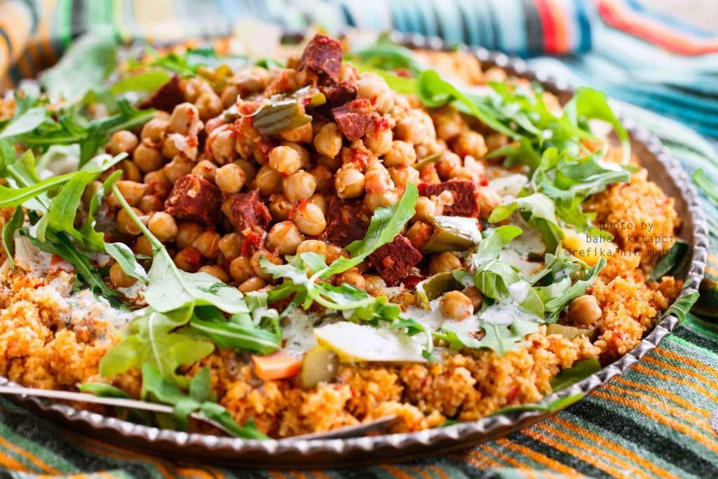 Mutfakta Tutuculuk: Bu ne perhiz, bu ne lahana turşusu! – Hürriyet Cumartesi