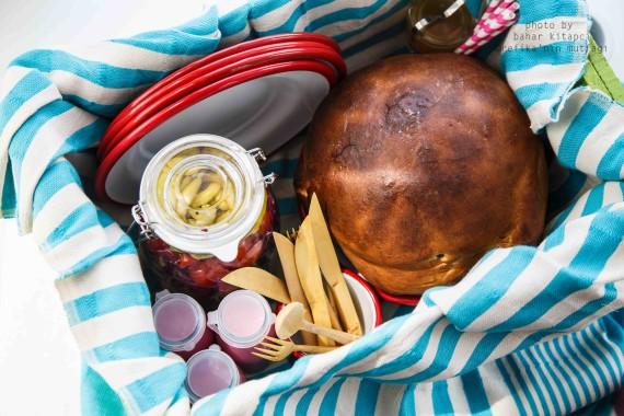 Piknik Sepeti k