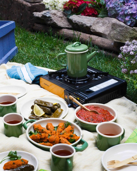 Piknik set up 3 k