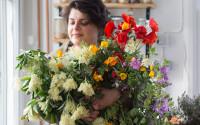 Çiçekli Lezzetlerle Annelere Sürprizler