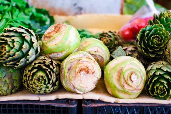 Gastronomi Cenneti Kıbrıs