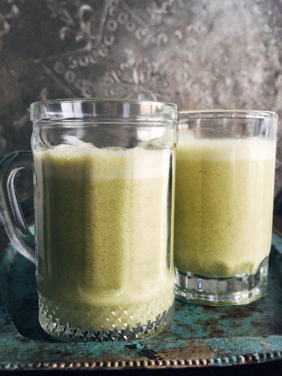 Yeşil Çay Kahvesi