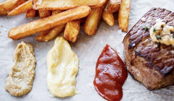 Etin ve Patatesin üç P'si…