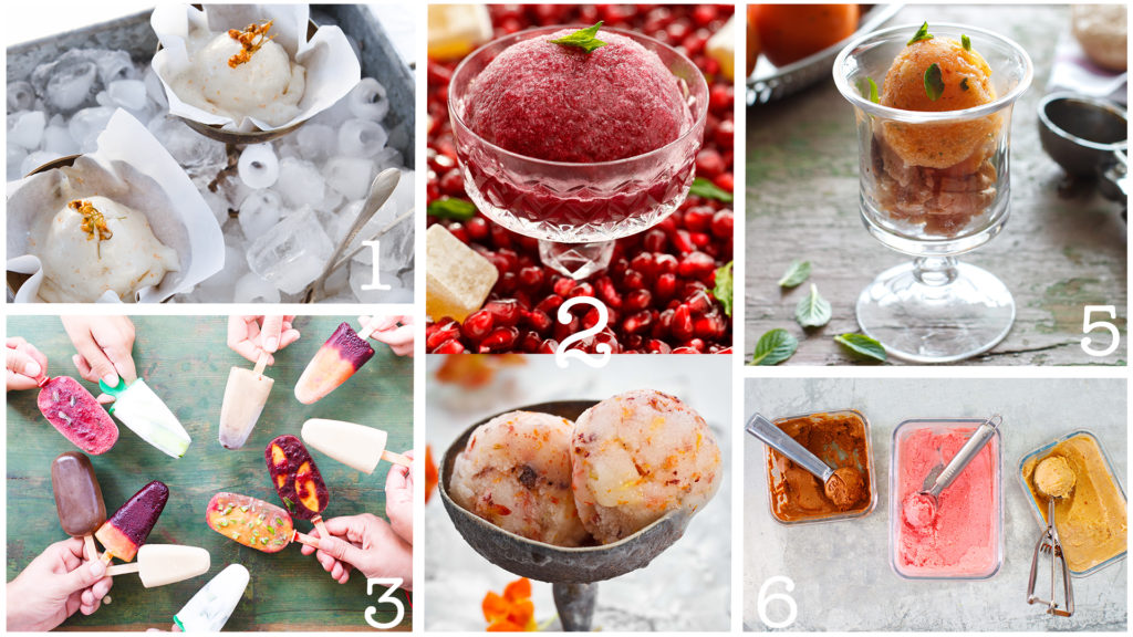 Dondurma Yapmanın 7 Yolu