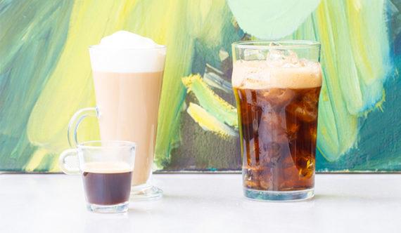 Kahve Yeni Kola Mı?