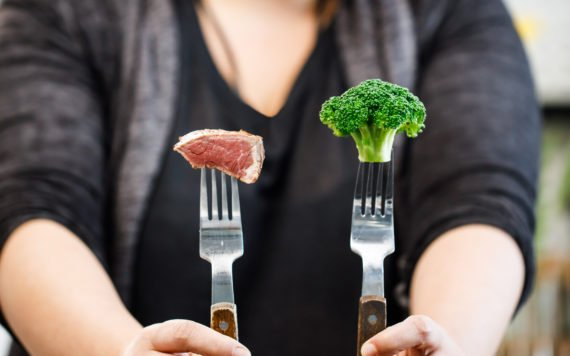 Et Yemeden de Protein Alınamaz mı?